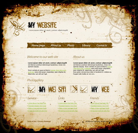 website revamps