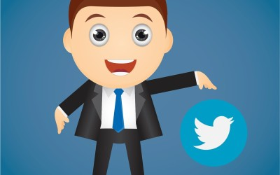 Using Twitter marketing to #win