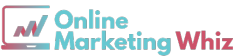 Online marketing whiz
