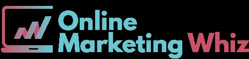 Online marketing whiz