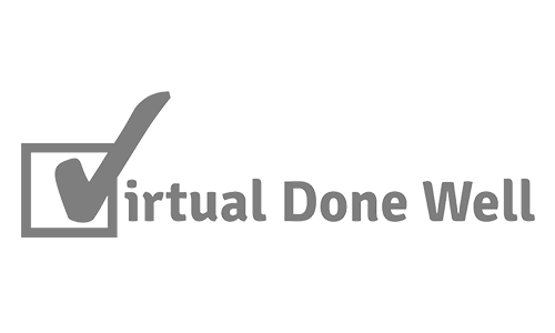 Virtual Done Well
